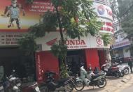 Cửa hàng MP Tạ Quang Bửu, cho thuê 25m2 x 1 tầng, MT 4m, giá 15tr/th, đoạn đẹp