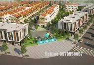 Nhà ở dự án Belhomes, VSIP Bắc Ninh, tại trung tâm khu đô thị VSIP Bắc Ninh, chuẩn mực Singapore