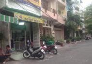 Cho thuê nhà MT Nguyễn Duy Dương, Quận 10, 3.8x17.5m