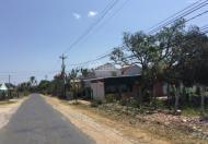 226m2 đất ONT, CLN tại Nguyễn Huệ, Diêm Điền, Vạn Khánh(khu kinh tế Bắc Vân Phong)