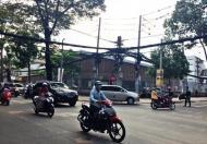 Bán gấp lô đất mặt tiền đường Nguyễn Đình Chiểu, Quận 1 DT 17x26m