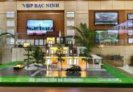 Belhomes VSIP, Bắc Ninh, khu phố thương mại tại trung tâm khu đô thị VSIP Bắc Ninh