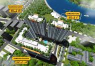 Chính chủ chuyển nhượng căn nội bộ 1PN, 38m2, giá 670tr, Samsora gần Suối Tiên, Thủ Đức