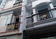 Bán nhà 2 lầu mới xây thiết kế hiện đại, ngay trung tâm quận 12, giáp Gò Vấp