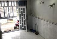 Nhà 1 lầu hẻm 33 đường Số 1, Lý Phục Man, P. Bình Thuận, Quận 7