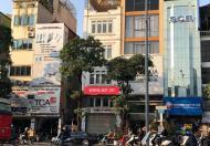 Cho thuê nhà 2 mặt tiền phố Hào Nam, Đống Đa, kinh doanh siêu lợi nhuận