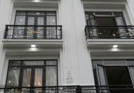 Bán LK cao cấp Ngô Thì Nhậm, 5 tầng x 50m2, nội thất cao cấp, ô tô vào nhà, giá 5,2 tỷ