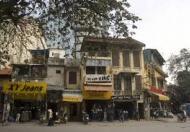 Nhà mặt phố Nguyễn Trãi cho thuê nhà, giá 30 tr/th