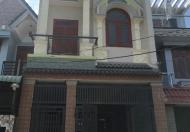 Bán nhà mới xây 1 trệt 1 lầu, gần chợ Dĩ An 1, Dĩ An, Bình dương