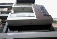 Nhà mặt tiền Quận 1 DT 4.6x23m, 4 tầng, khu văn phòng Nguyễn Văn Thủ - Nguyễn Bỉnh Khiêm, giá 26 tỷ