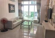 Cho thuê căn hộ Cộng Hòa Plaza, Q. Tân Bình, DT: 72 m2, 2 PN, full NT
