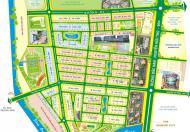 Bán gấp nền 7.5m x 20m KDC Him Lam Kênh Tẻ giá 110 triệu/m2 TL, vị trí đẹp nhất KDC Him Lam