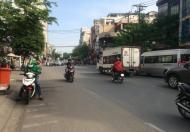 Cho thuê nhà mặt tiền đường Nguyễn Gia Trí (D2), phường 25, quận Bình Thạnh