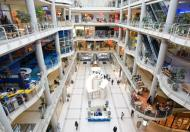Bán shop thương mại, kiot tại tòa nhà Apec Mandala 29 tầng