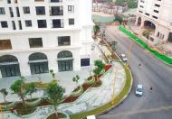 Duy nhất 1 căn hộ 2PN, hướng ĐN, tòa HH2 Eco Lake View, hướng nhìn hồ Linh Đàm