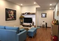 Cần cho thuê căn hộ 105m2, CT2 Trung Văn Vinaconex 3, thiết kế đẹp, giá 11 tr/th