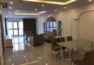 Tôi cần cho thuê căn hộ Vinaconex 3 ở Trung Văn, Nam Từ Liêm, 105m2, 3PN, full đồ đẹp, 11tr/th