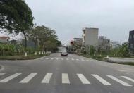 Cần bán đất đường Tân Trào, khu Vạn Lộc, đô thị mới phía Tây, Thành phố Hải Dương