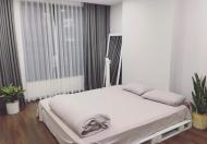 Cần cho thuê căn hộ chung cư cao cấp Five Star Kim giang, 2PN, đầy đủ nội thất