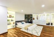 Kẹt tiền bán gấp nhà đẹp 4 lầu, TK sang chảnh kiểu biệt thự, 7,67 tỷ/67m2
