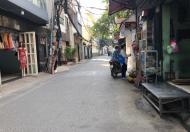 Bán đất 159/8 Hoàng Văn Thụ, P. 8, Phú Nhuận, 50m2, giá: 7,9 tỷ