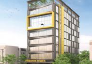 Văn phòng cho thuê cao cấp Parkview ngay cổng Vsip 1, Bình Dương, LH: 0931.799.377