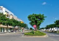 Bán đất khu Nam Nguyễn Tri Phương, B1.17, đường thông, lô sạch đẹp