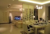 Cho thuê chung cư 671 Hoàng Hoa Thám, Ba Đình, Hà Nội, 2PN, đủ đồ, 0981261526
