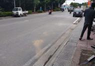Bán đất 100m2 Phố Trạm, Long Biên, chỉ 47 triệu/m2