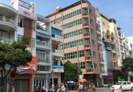 Bán nhà mặt tiền Đào Duy Từ, Quận 10, DT 4,7x18m. Chỉ hơn 14 tỷ