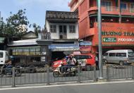 Mặt tiền Nguyễn Chí Thanh, Quận 10, DT 4x15m. 4 lầu không lộ giới