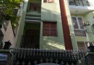Duy nhất mặt tiền đường Nguyễn Chí Thanh, Quận 10. DT 4,1x15m