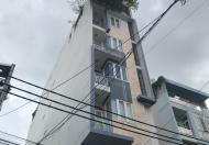 Mặt tiền đường Hồng Bàng, Quận 5. DT 4,2x14m, giá ngân hàng