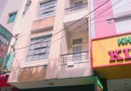 Bán gấp nhà mặt tiền Hồng Bàng, Quận 5. DT 4,2x15m