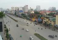 Bán nhà mặt phố Trường Chinh, 60m2, MT 4.5m, chỉ 18.8 tỷ. Liên hệ: 0379.665.681