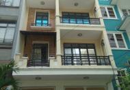 Bán nhà mặt tiền Chấn Hưng, Cư Xá Bắc Hải, nhà 4 tầng, DT: 4x18m, giá rẻ so với khu vực