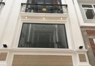 Bán nhà xinh Nơ Trang Long, P. 13, Bình Thạnh, 3 lầu, giá: 6,7 tỷ