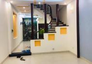 Nhà đẹp 47/51 m2, 4 tầng. 4.5 tỷ, khu Đô thị Định Công, Hoàng Mai