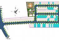 Đất đã có sổ đỏ cách Aeon Mall Bình Dương 1km, đầy đủ tiện ích, giá chỉ 28tr/m2