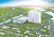 Mở bán dự án nhà phố liền kề Bến Phú Định, An Dương Vương, Võ Văn Kiệt