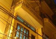 Bán nhà đẹp khu phân lô Hoàng Cầu, Đống Đa