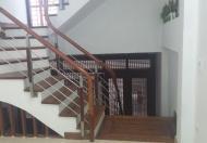 Cho thuê nhà MP Vương Thừa Vũ, DT 60m2 x 8 tầng, có thang máy, hệ thống điều hòa âm trần