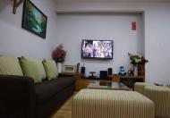 Bán nhà 68m2 tòa VP3 Linh Đàm, nội thất nên thơ mà giá thì lại bất ngờ