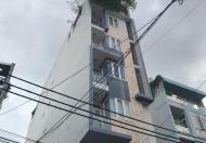 Bán nhà mặt tiền Điện Biên Phủ, Quận 10, P11. DT 3,5x18m