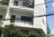 Mặt tiền đường Lý Thái Tổ, Quận 10. DT 3,7x18m, giá ngân hàng