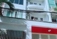 Bán gấp nhà mặt tiền Lý Thái Tổ, Quận 10. DT 3,7x19m
