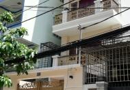 Bán nhà mặt tiền Lê Hồng Phong, Quận 10. DT 3,7x21m