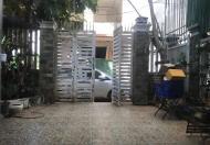 Cần bán căn nhà hẻm 43 Ama Khê (Hay hẻm 102 Nguyễn Tất Thành đều được)