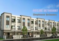 Dự án Belhomes VSIP Bắc Ninh, bán nhanh nhà phố 2 mặt tiền kinh doanh, chiết khấu đến 3,5% từ Vsip