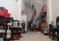 Nhà Nguyễn Chính-Tân Mai-Hoàng Mai 4 tầng kinh doanh, giá 1.73 tỷ, 0362754439